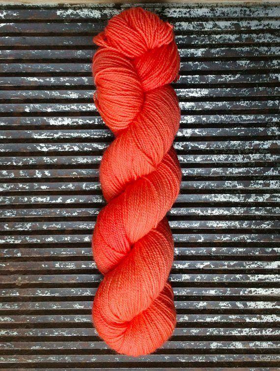 Kettle Yarn Co. | Twist Fingering in Pylon