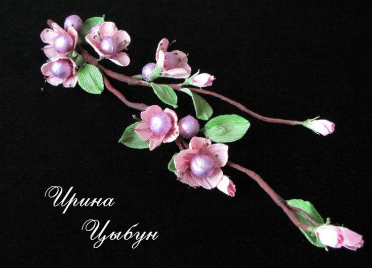 Gallery.ru / Семужная кузина - конфетные деревья - ytenok