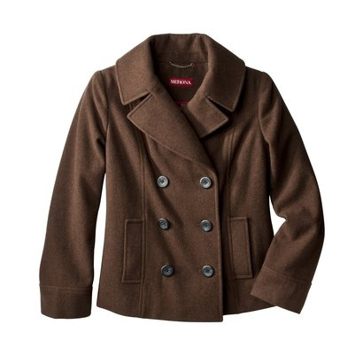 nice: Fall Coats Jackets, Style Fall, Coat Forever, Gift Ideas, Chocolate Brown, Clothes, Peacoatss 3333