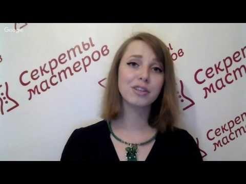 Декупажные истории. 1-й день онлайн-мероприятия «Декупажные истории» Ольга Воробьева