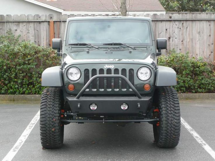 rubicon4wheeler: Aftermarket Wheels or OEM Wheels with Spacers?
