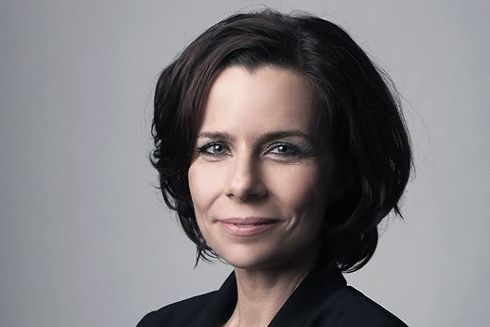 Agata Kulesza, IEI (INFp)