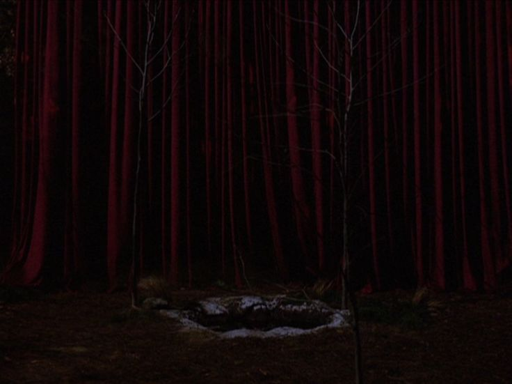 Curtains Ideas black theater curtains : 17 Best images about THE BLACK LODGE on Pinterest | Twin peaks ...