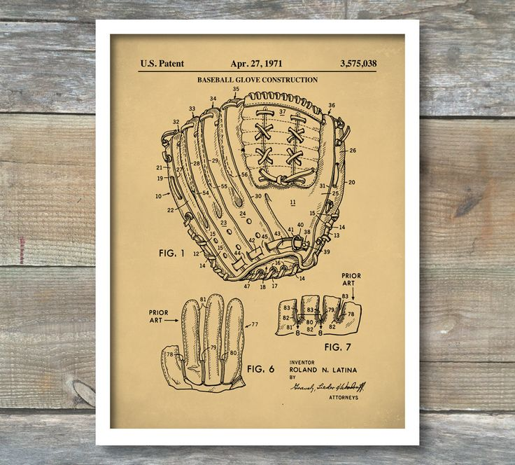 205 best Patent Art & Posters images on Pinterest | Art posters ...