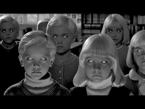 Top 10 Evil Children from Movies I actually wanna see these movies.... Don't judge me