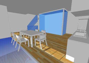 http://www.shape-architecture.co.uk/portfolio-items/adam-eve-mews/ Basements. Architecture. London. Construction. Interior Design. Staircases. Basement Ideas. Basement Remodel.