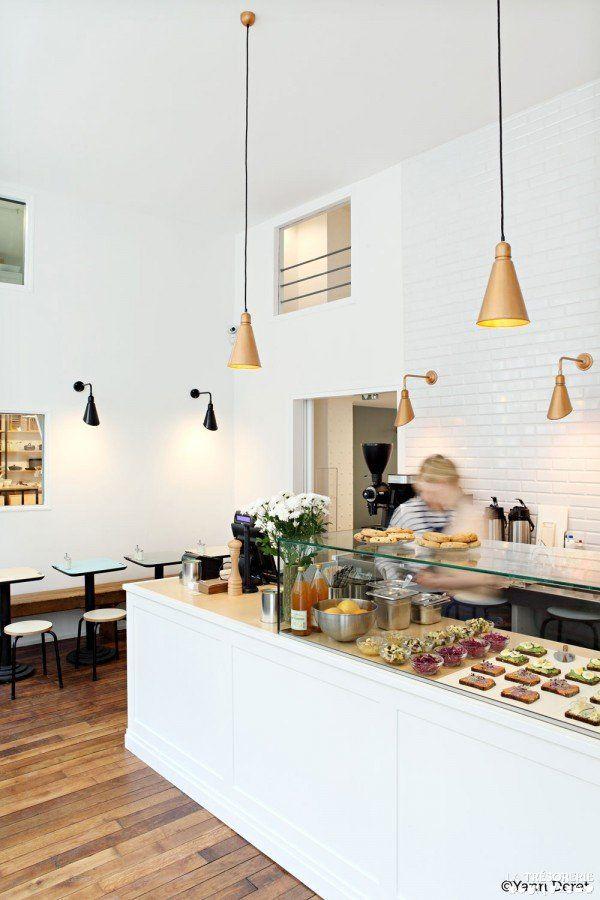 Café Smörgås suédois 11 rue du chateau d'eau à Paris 8h à 16h30 du mardi au vendredi, 9h à 18h30 le samedi
