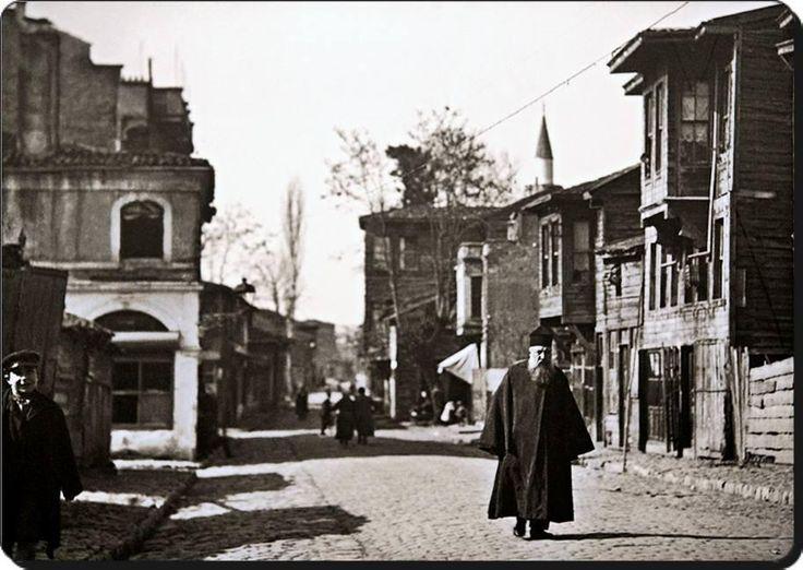 Kumkapı - 1920'