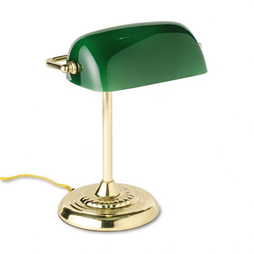 lamps for office. cut off ledu traditional bankeru0027s lamp 14 high green glass shade brass base lamps for office r