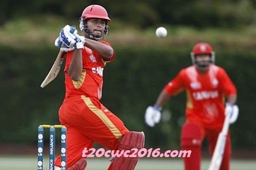 Zimbabwe U19 vs Canada U19 Live Streaming on Star Sports, Zim vs Can Match from Sheikh Kamal International Cricket Stadium Academy Ground at Cox's Bazaar on 5 February (9 AM)