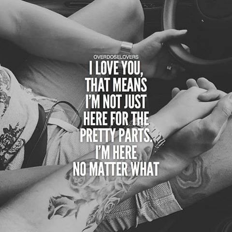 Im Here No Matter What Love Love Quotes Relationship Quotes