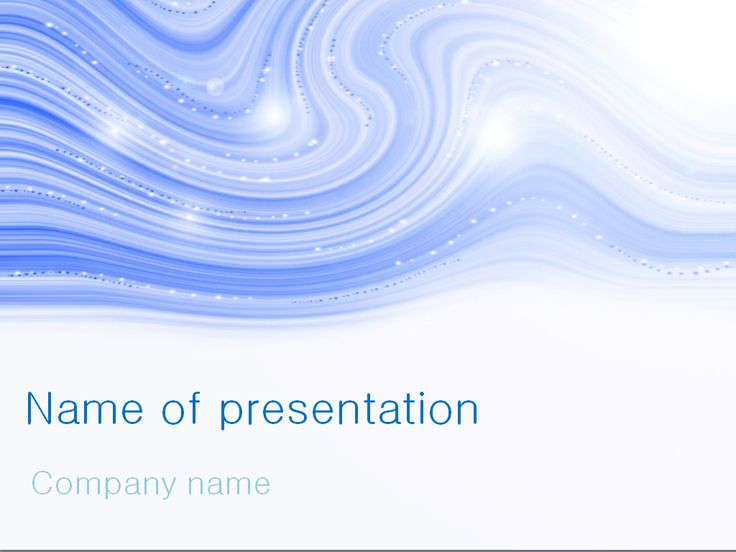14 best Templates images on Pinterest Presentation, Power point - water powerpoint template