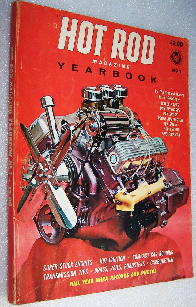 147 best Vintage HotRod Mags. images on Pinterest | Hot rods ...
