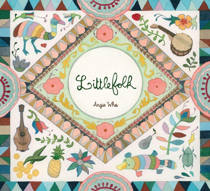 we love…littlefolk Childrens music, Music for kids, Folk