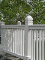 vitt staket - Sök på Google