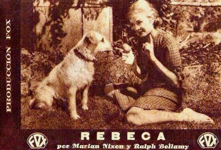 "Rebeca (1932) ""Rebecca of Sunnybrook Farm"" de Alfred Santell - tt0023378"