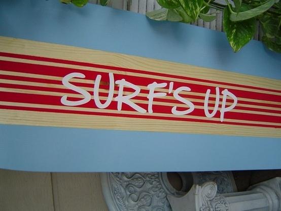 gepersonaliseerd surfbord