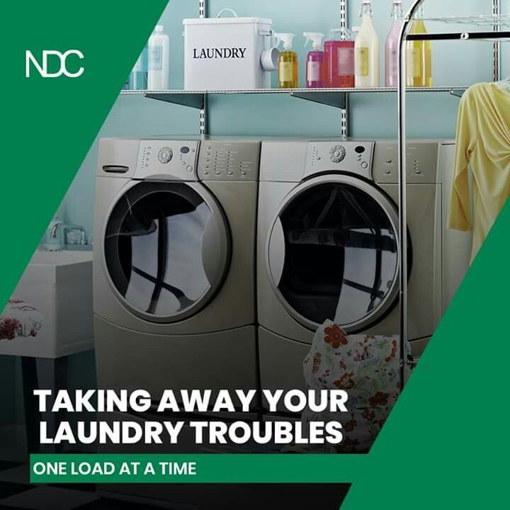 Whether You Do Laundry Daily Or Every Other Day Ndc Can Take Your Laundry Troubles Away So You Can Give Yourself A Break Call 042 Dry Cleaning Dry Cleaning