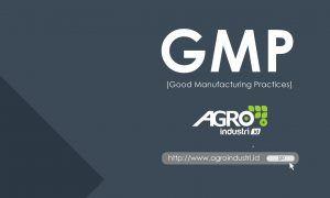 Pengertian GMP http://www.agroindustri.id/2016/10/5-aspek-kunci-dalam-melakukan-pelayanan.html