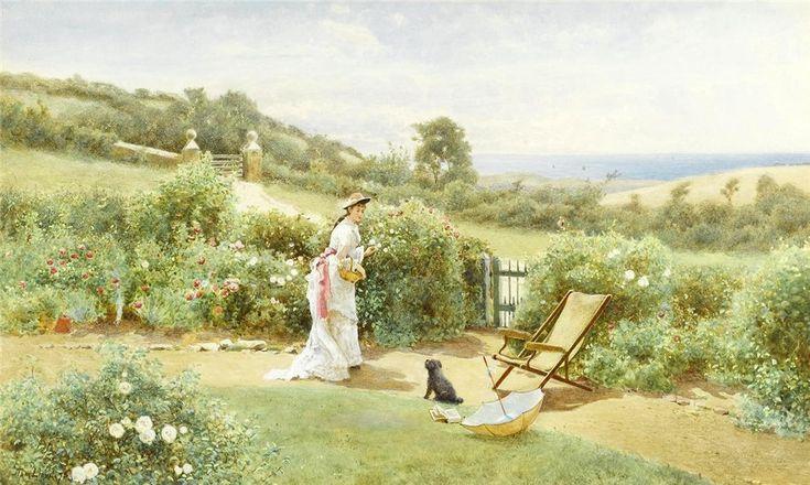 Thomas James Lloyd