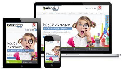 Eskişehir Dipnot Web Tasarım - Küçük Akademi www.kucukakademi.com www.dipnot.com.tr