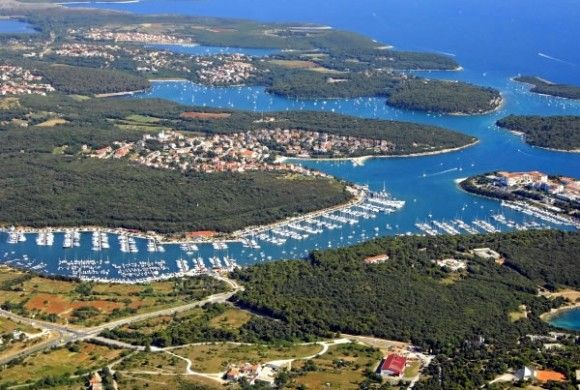 Croatia W Croatia Tourist Information In Croatia Interactive - Croatia interactive map