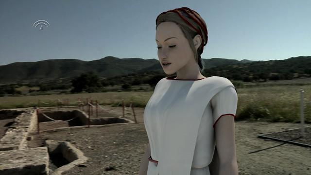 Arqueología Virtual - Reconstrucción virtual de la ciudad hispano-romana de Turóbriga - Arqueologia 3D by PlatoVirtual. Reconstrucción virtual de la ciudad hispano-romana de Turóbriga (demo completa) #3D #Virtual