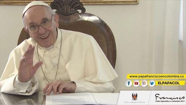 A un día de su llegada y mediante un vídeo el Papa Francisco envió un mensaje claro de fraternidad, hermandad y paz para todos los ... [Continuar leyendo...]