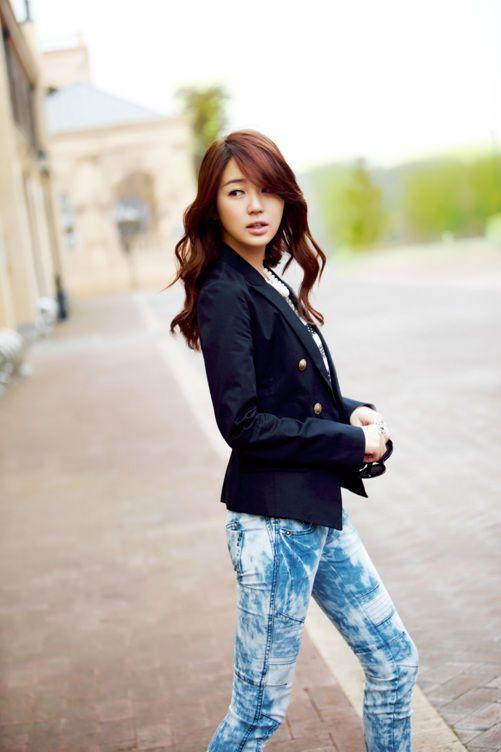 Yoon Eun Hye Yoon Eun Hye Pinterest Yoon Eun Hye