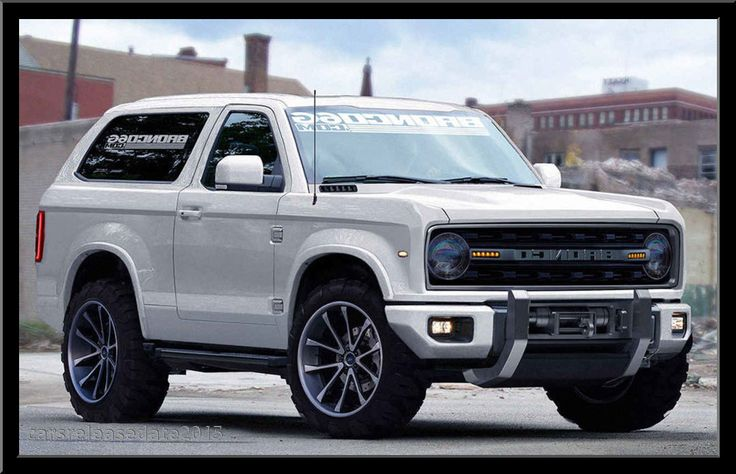 2018 Ford Bronco Concept - http://carsreleasedate2015.net/2018-ford-bronco-concept/