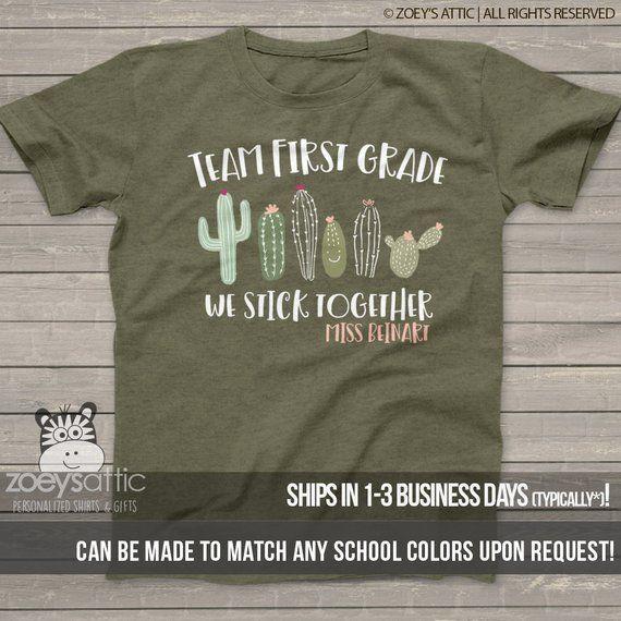 Custom Tank Top Kindergarten Teacher Shirt Together Through It All Teacher Gift Funny Teacher Shirts Teacher Shirt Teacher T shirts