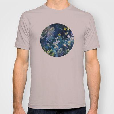 Seasons XII T-shirt by unaciertamirada - $18.00