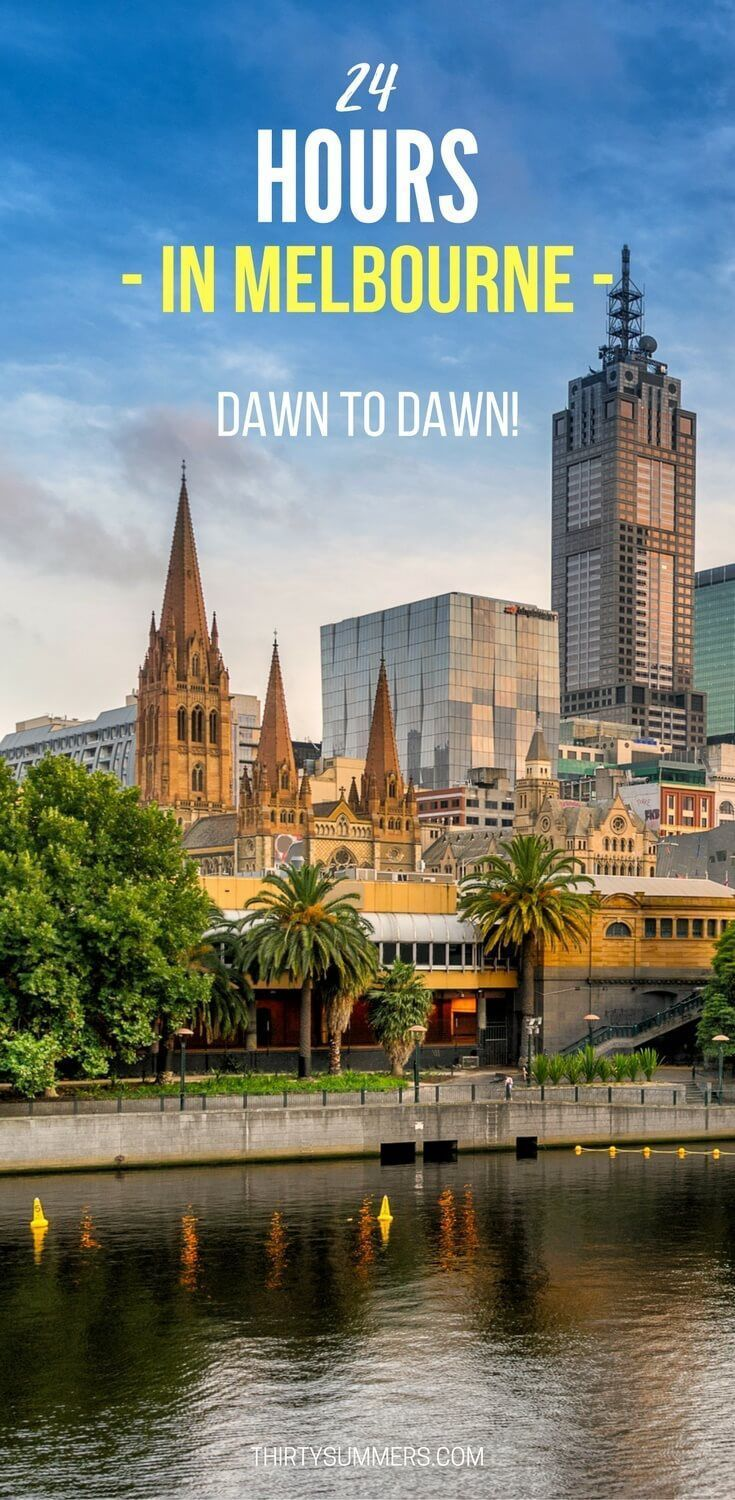 An amazing way to spend 24-hours-in-melbourne. Things to do in Melbourne Australia. Melbourne city, Melbourne street art, Melbourne laneways, Melbourne photography.