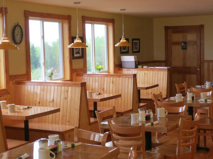 Restaurant Furniture Supply Helps Highland Farm Restaurant To A Successful  Grand Opening