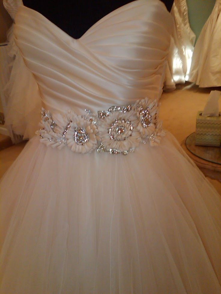 weddingdetails dream wedding dress