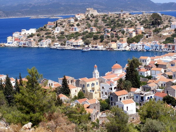 Kastellorizo, Dodecanese Islands, Greece