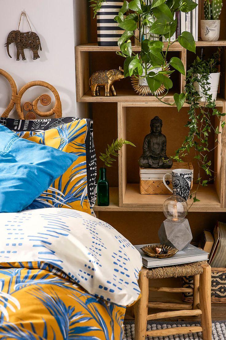 primark, home, homeware, interior, design, flowers, plants