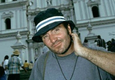 Peter Moore Interview - Funny Writer | The Travel Tart Blog