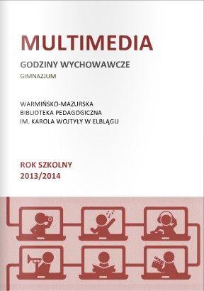 Godziny wychowawcze - gimnazjum cz. 1