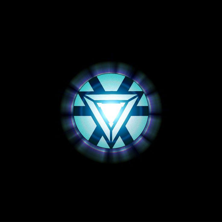 Iron Man - Arc Reactor Mark V | Tattoo ideas | Pinterest ...