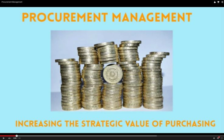 Procurement Management When you're spending someone else's money, you need to be rigorous. https://www.brightonsbm.com/news/?p=5260&preview=true