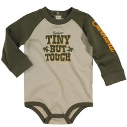 Carhartt baby clothes
