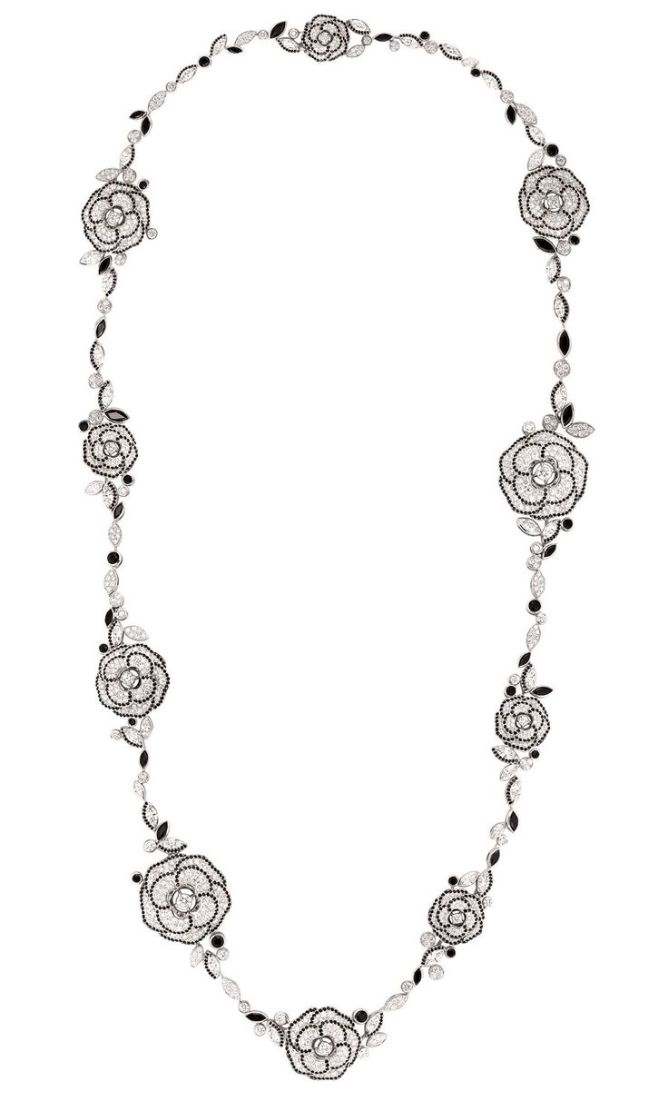 17 best images about glittering necklace on pinterest