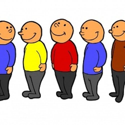 """Cal é a orixe da expresión """"ir en fila india""""?"""