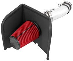 The Spectre 9055 Air Intake System for 2012-2016 Toyota Tundra.
