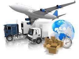 Logistics Market Key Players C.H. Robinson, DB