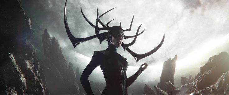 Thor: Ragnarok: Here's what's going on - Polygonclockmenumore-arrow : What the Hela