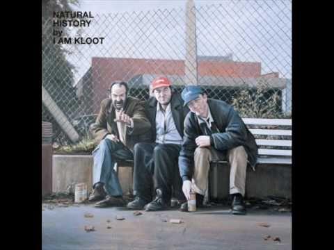 I Am Kloot - Natural History (full album)