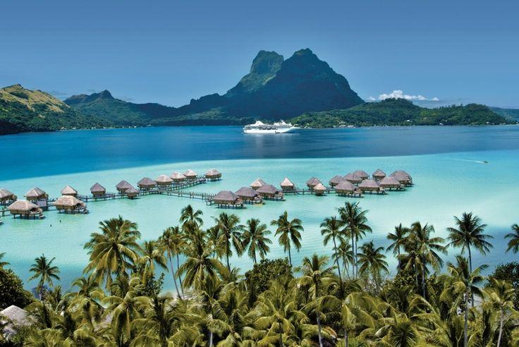 Paul Gauguin Cruises lancia la nuova brochure 2018. Tahiti, Polinesia Francese e Isole Marchesi per itinerari esclusivi