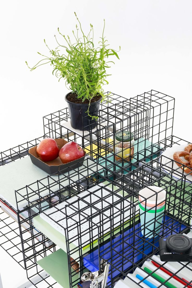 Grid System by Ying Chang - Loves by Domus